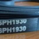 Fan belt 6PH1930