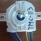 Timer mesin cuci kotak 7 kabel