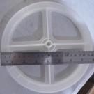 Pully mesin cuci sharp/pully stator