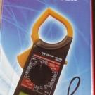 Digital clamp meter (tang amper) 266