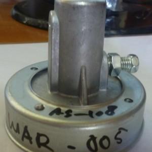 As mesin cuci/Rem 14 x 10 q 80mm W As