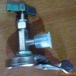 Freon can tap valve CT-340 (Merk LOTUS)