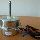 Fan Outdoor 25watt CCW As Panjang 7,5cm/Fan Outdoor