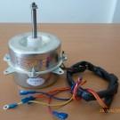 Fan Outdoor 25watt CCW As Pendek 6cm/Fan Motor AC Kanan