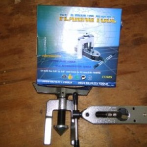 FLARING TOOL CT-525 3/6″-5/8″
